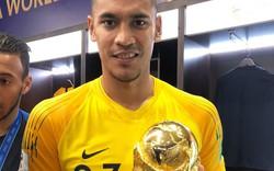 Hé lộ gốc gác Đông Nam Á của một nhà vô địch World Cup 2018