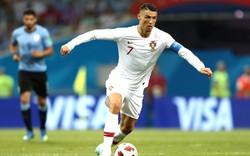 """Cạnh kỷ lục của Ronaldo """"siêu nhân"""", là một Neymar đầy tủi hổ"""