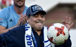 Maradona chỉ trích trọng tài bắt chung kết, chê tất thảy cầu thủ World Cup