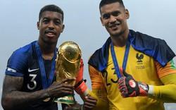 Cầu thủ vô địch World Cup 2018 vẫn có cửa khoác áo Philippines, đá AFF Cup