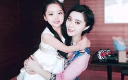 Em họ 7 tuổi xinh đẹp của Phạm Băng Băng chính thức nối gót chị, dấn thân vào showbiz