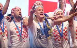 Tuyển Croatia dùng toàn bộ 29,5 triệu USD tiền thưởng World Cup làm từ thiện