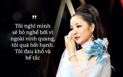 """""""Người ta chửi tôi và Việt Hùng dữ lắm, họ bảo Việt Hùng phá nát hình ảnh Thúy Nga"""""""