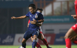"""Đặt tham vọng lớn, U23 Nhật Bản liệu có phơi bày """"tử huyệt""""?"""