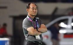 Thua trận cay đắng, HLV U23 Hàn Quốc đổ lỗi cho... nắng nóng
