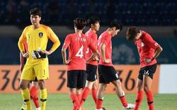Chấn động: Hàn Quốc gục ngã đớn đau, thầy trò HLV Park Hang-seo mỉm cười sung sướng