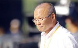 Yêu trò như HLV Park Hang-seo: Đến tận phòng massage chân cho Đình Trọng