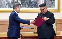 """Tác động ngoài tưởng tượng của thượng đỉnh liên Triều: TT Trump """"đắc lợi"""" trước kỳ bầu cử cam go"""