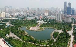 Hà Nội điều chỉnh địa giới hành chính 3 quận