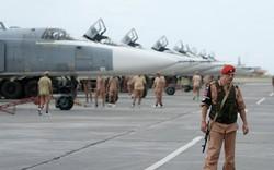 BQP Nga nói về vụ phiến quân tập kích căn cứ Khmeimim: Chỉ 2 quân nhân thiệt mạng