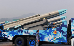 """Tên lửa chống hạm YJ-12A của Trung Quốc đã chính thức """"chết yểu""""?"""