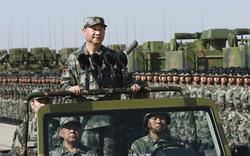 """Ông Tập Cận Bình """"gióng trống trận"""", quân đội Trung Quốc sẽ đánh nhau với ai?"""