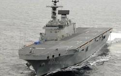 """Đưa F-35B lên tàu đổ bộ tấn công, Hàn Quốc có khiến Triều Tiên """"thất kinh""""?"""