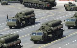 Quốc gia nóng lòng mua tên lửa S-400 tối tân đã được Nga thỏa mãn cơn khát