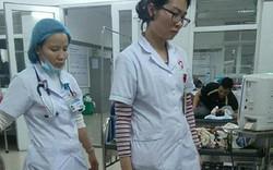 Hà Nội: Bé 6 tháng nguy kịch vì điều dưỡng tiêm nhầm thuốc