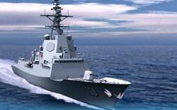 Đồng minh nào của Mỹ có chiến hạm Aegis lớn nhất, đắt nhất TG? (P2)