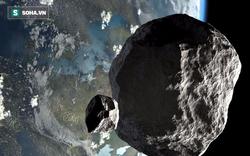 Tác động nặng nề nào xảy ra nếu thiên thạch to như toà nhà cao nhất thế giới đâm vào TĐ?