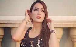 Cận cảnh phụ nữ Syria xinh đẹp và nóng bỏng bất chấp nội chiến