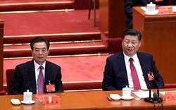 Tư tưởng sẽ được đưa vào hiến pháp, ông Tập Cận Bình gặp bài toán khó từ người tiền nhiệm