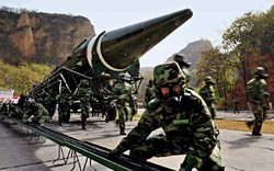 """""""Cây đinh ba"""" răn đe hạt nhân chiến lược của Trung Quốc có thực sự đáng sợ?"""