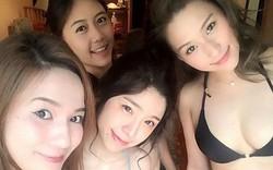 5 ái nữ của vua sòng bài Macau: Tài giỏi xuất chúng, xinh đẹp như minh tinh