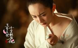 Sự thật những cảnh đâm chém đáng sợ trong phim Hoa ngữ