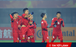 TIN TỐT LÀNH 22/01: Bật mí cách đánh bại U23 Qatar từ ông chú Hàn Quốc