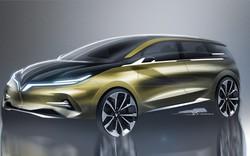 Đây là mẫu ô tô gia đình giá phổ thông của VinFast sẽ xuất hiện trong thời gian tới