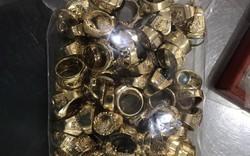 """Vụ 2 người bán 230 lượng vàng """"nhặt được"""": Sự thật là trộm 14kg vàng trong 6 năm"""