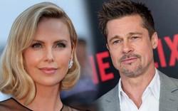 Sự thật mối quan hệ yêu đương của Brad Pitt và nữ thần Hollywood đẹp hơn cả Angelina Jolie