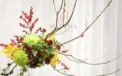 Hướng dẫn lựa chọn hoa tươi ngày Tết cho phụ nữ hiện đại