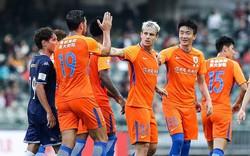 Thăng hoa hơn 1 năm trời, bóng đá Việt Nam vẫn dễ ôm hận tiếp trước Trung Quốc