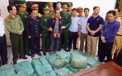 9X quốc tịch Lào vận chuyển gần 3 tạ ma túy đá sang Việt Nam