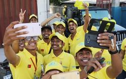 Thương hiệu của Viettel được công nhận đóng góp lớn nhất cho sự phát triển ngành tài chính Đông-Timor