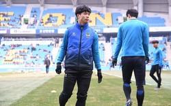 """HLV Incheon United vừa đấm vừa xoa Công Phượng: """"Cậu ấy có thể là người quan trọng"""""""