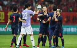 """Chanathip rực sáng gây """"địa chấn"""", Thái Lan đánh bại Trung Quốc rửa hận Asian Cup 2019"""