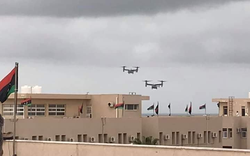 Cuộc đối đấu lớn giữa Nga-Mỹ ở Libya đã bắt đầu: Liên tiếp thi triển các nước cờ ngoạn mục