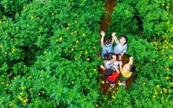 Chơi với thiên nhiên – kỳ nghỉ lễ khác biệt tại Ecopark