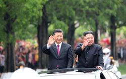 Trung-Triều liên thủ hành động lớn vào trước cuối năm nay: Cuộc gặp cấp cao nhất mới đây tiết lộ điều này?