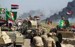 Nhân lúc Iran bận rộn bắt tàu chở dầu, Israel đánh úp ở Iraq? - Cú đòn hiểm!