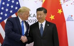 Trung Quốc hững hờ, phải bị truy vấn mới nói về cuộc điện đàm thương mại mới nhất
