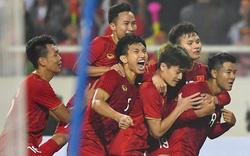 Thầy Park tìm người thay thế dẫn U23 Việt Nam so tài với U23 Myanmar