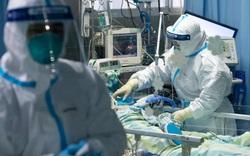"""SCMP: Bệnh viện Vũ Hán vỡ trận, khung cảnh như """"ngày tận thế"""", thi thể bị bỏ ở ngay giữa hành lang"""