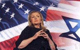 Ngoại trưởng Mỹ Hillary Clinton bị máu đông