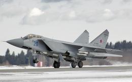 """Chiến đấu cơ, tên lửa Nga """"ầm ầm"""" kéo tới Belarus"""