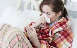 8 điều nên biết về căn bệnh cảm lạnh