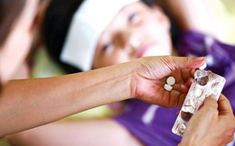 Thuốc hạ sốt: Dùng đúng để giữ an toàn cho trẻ