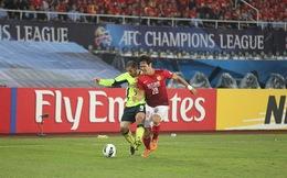 Guangzhou Evergrande vô địch châu Á