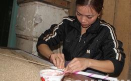 Làng hương trầm Quỳ Châu nhộn nhịp ngày giáp Tết