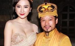 Hùng Cửu Long an ủi Angela Phương Trinh: 'Sex là nhất thời'